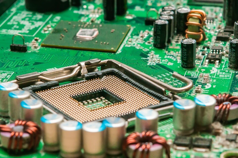Microelectronic Filtration Services